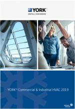 Commercial & Industrial HVAC 2019